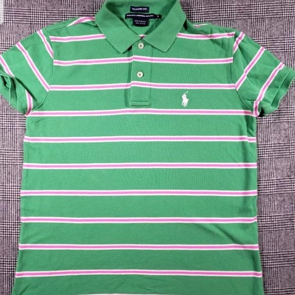 08e9dc170 Ralph Lauren Polo Sport Golf shirt womens s. M_5c3d26413e0caa8846c414ae